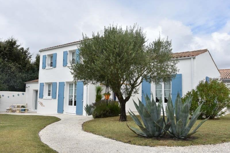 Sale house / villa Vaux sur mer 525000€ - Picture 1