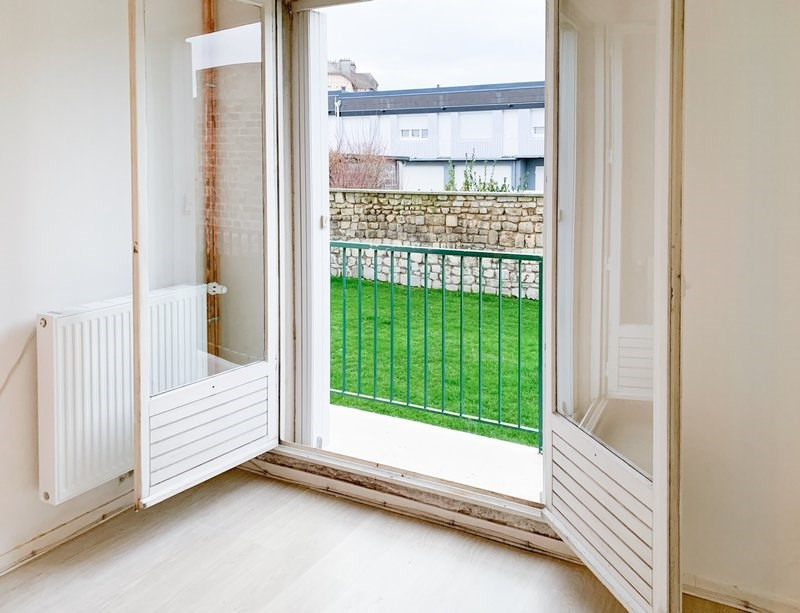Vente appartement Mondeville 87 500€ - Photo 1