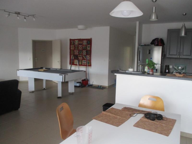 Location maison / villa Espiet 814€ CC - Photo 3