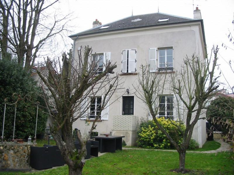 Vente maison / villa Saint-michel-sur-orge 545000€ - Photo 1
