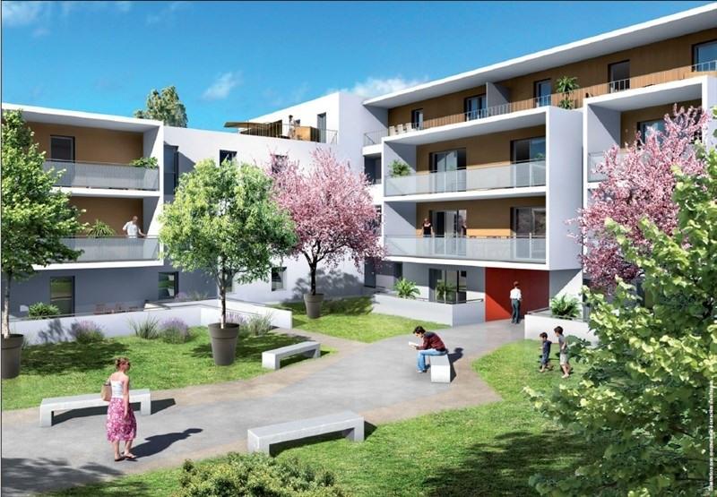 Vente appartement Castelnau le lez 342000€ - Photo 1