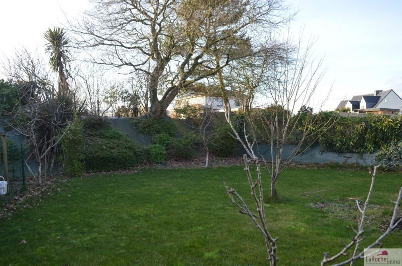Sale house / villa Plouneventer 256 025€ - Picture 2