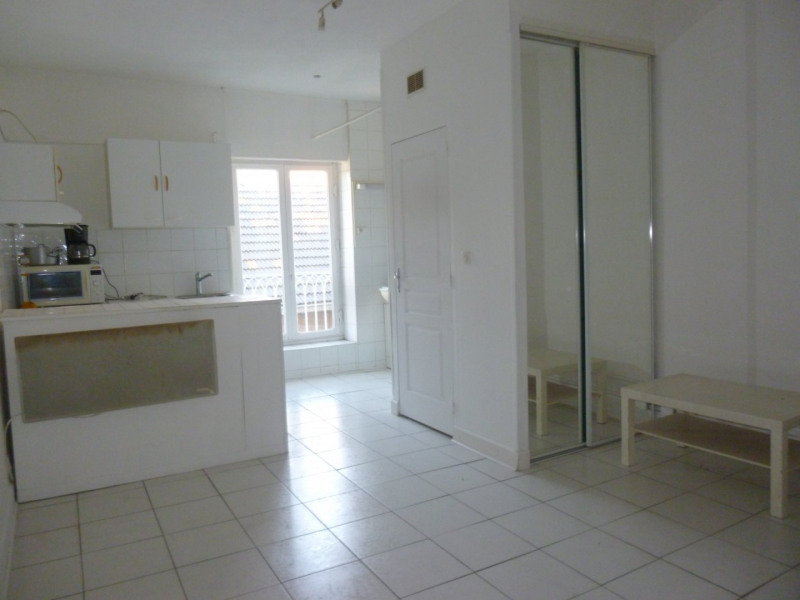 Vente appartement Grenoble 80 000€ - Photo 2