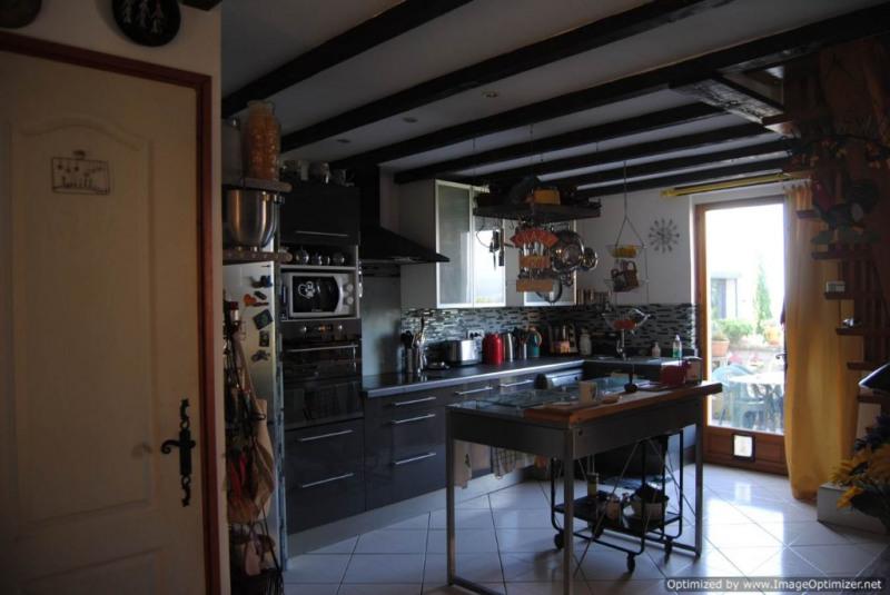 Sale house / villa Villasavary 142000€ - Picture 7