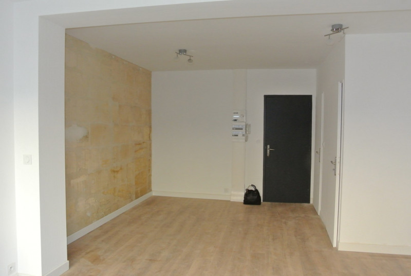 Vente appartement Bordeaux 184 000€ - Photo 1