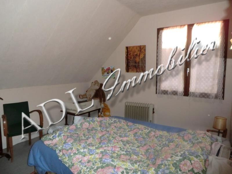 Vente maison / villa Coye la foret 357000€ - Photo 6
