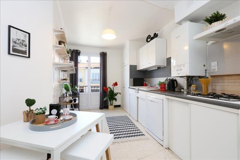 Sale apartment Perpignan 123000€ - Picture 3