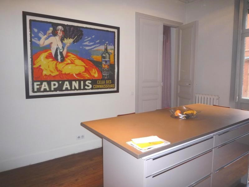 Rental apartment Toulouse 2 650€ CC - Picture 13