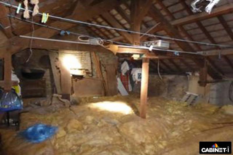 Sale house / villa Fay de bretagne 166900€ - Picture 7