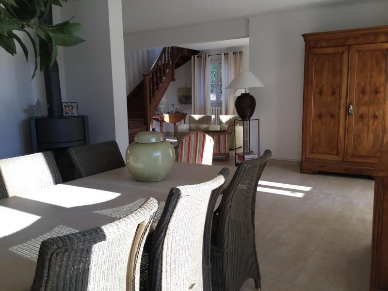 Vente de prestige maison / villa Rognes 845000€ - Photo 3