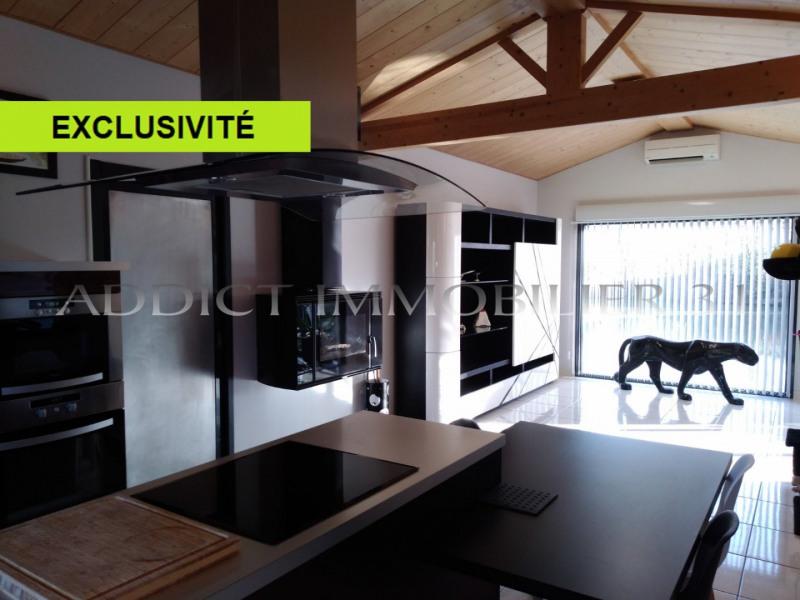 Vente maison / villa Lavaur 327600€ - Photo 2