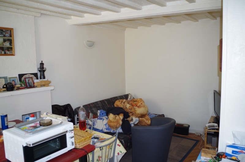 Sale building Luc sur mer 85000€ - Picture 3