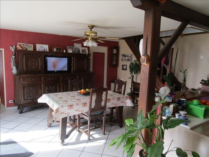 Vente maison / villa St georges de noisne 95400€ - Photo 3