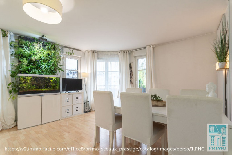 Vente appartement Chatenay malabry 425 000€ - Photo 4