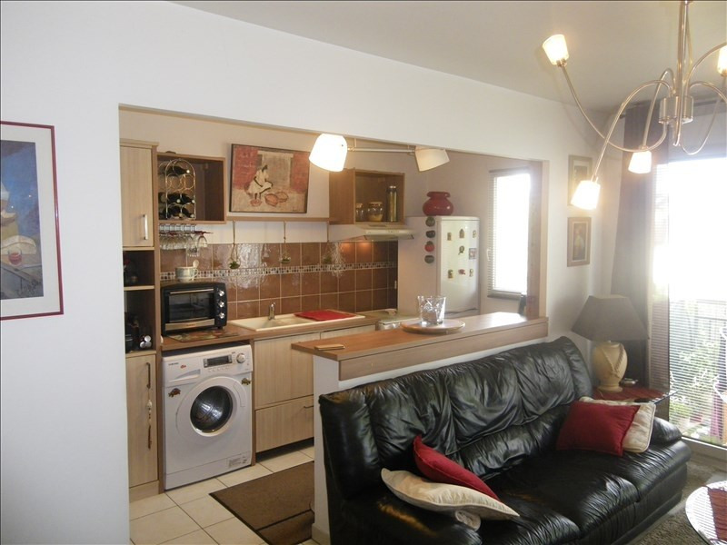 Deluxe sale apartment Franconville 237 000€ - Picture 5