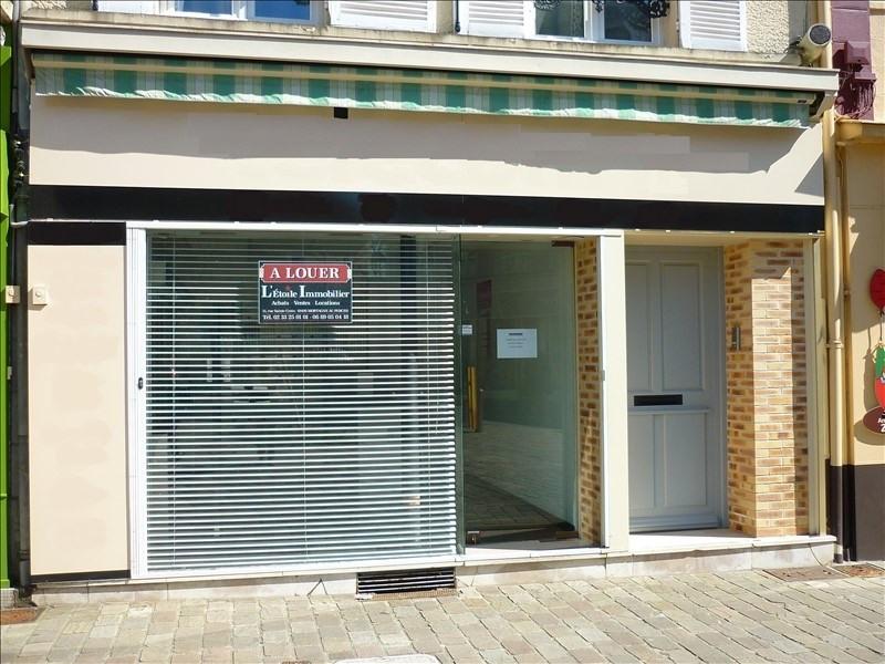 Rental shop Mortagne au perche 450€ HT/HC - Picture 1