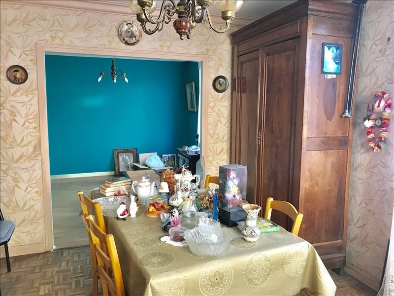 Vente maison / villa St brieuc 106 750€ - Photo 4