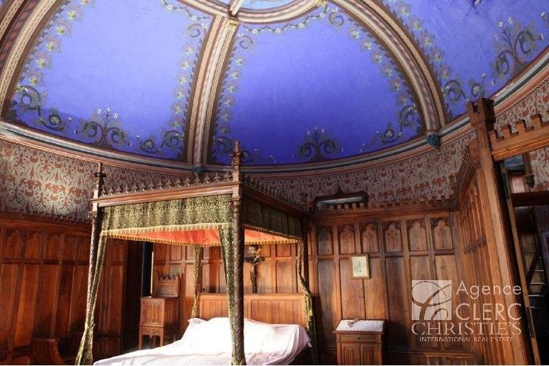 Vente de prestige château Saint-pierre-d'albigny 4250000€ - Photo 10