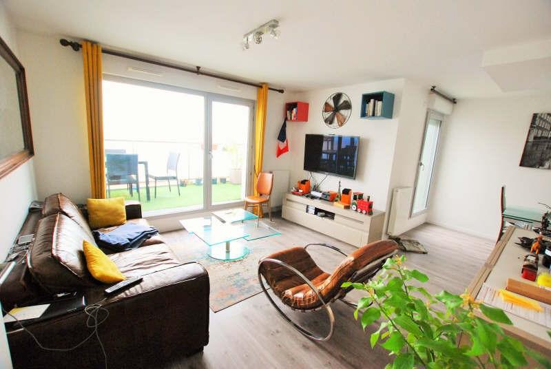 Venta  apartamento Bezons 387000€ - Fotografía 2