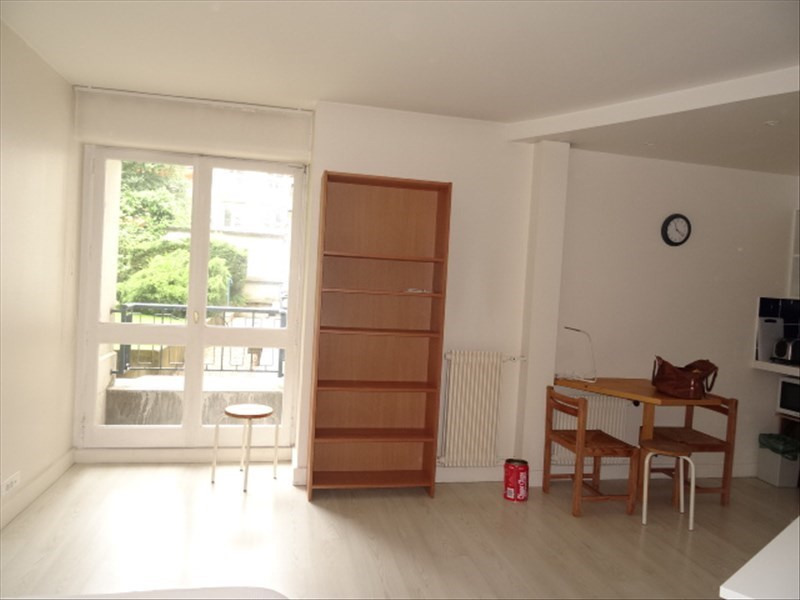 Vente appartement Versailles 165 000€ - Photo 1