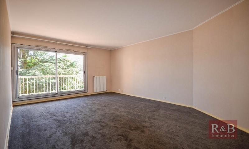 Sale apartment Villepreux 230000€ - Picture 2