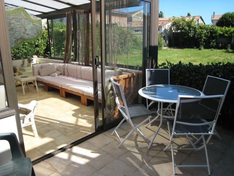 Vente maison / villa Maille 122500€ - Photo 8