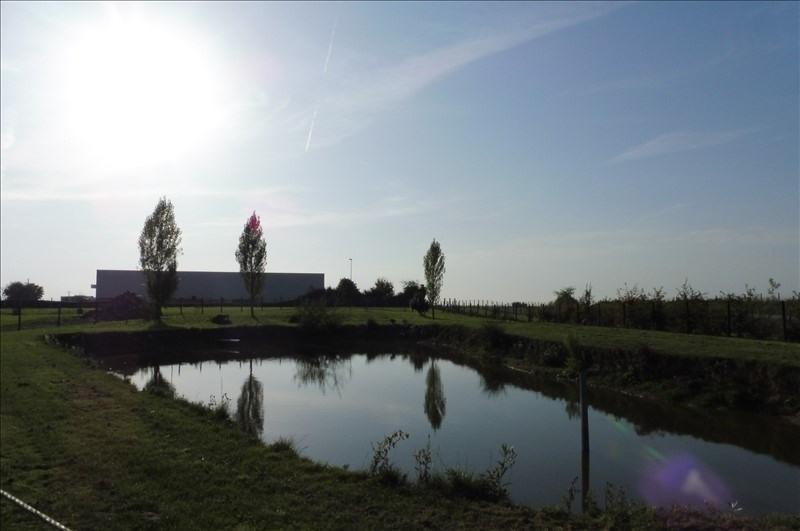 Sale house / villa Mortagne au perche 350000€ - Picture 7