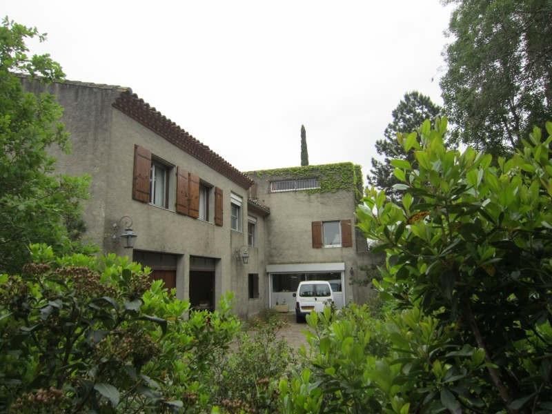 Vente maison / villa Carcassonne 479500€ - Photo 8