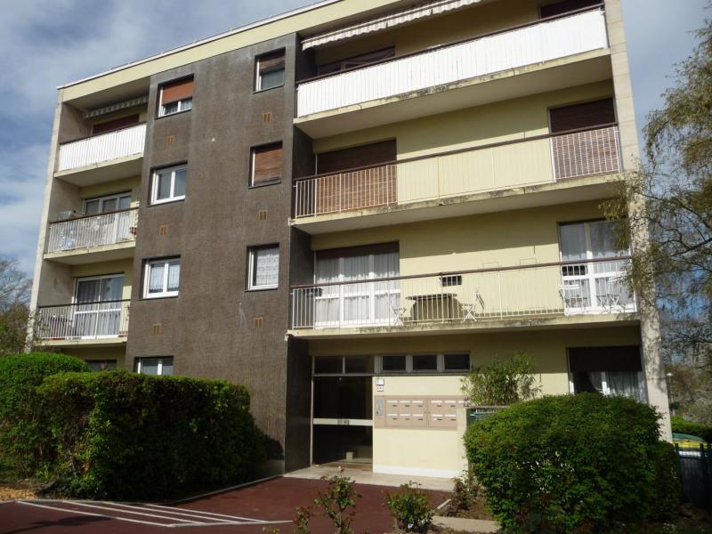Revenda apartamento Épinay-sous-sénart 119000€ - Fotografia 2
