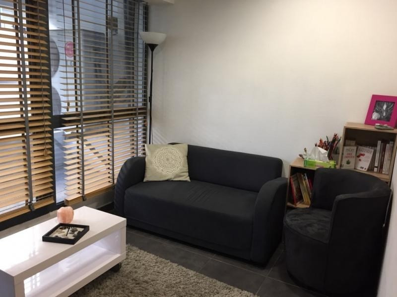 Rental office Bastia 750€ HT/HC - Picture 1