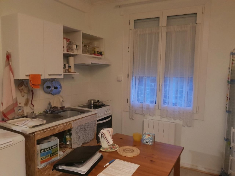 Vente appartement Cires les mello 65 000€ - Photo 1