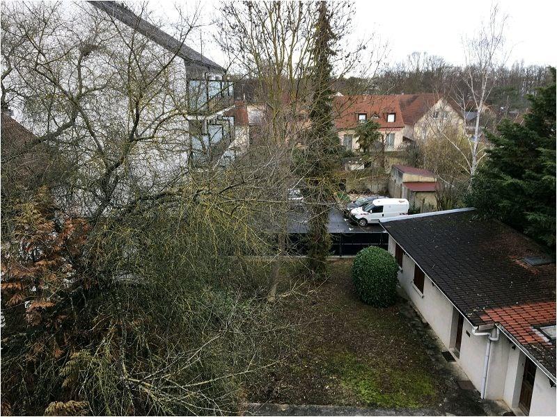 Rental apartment Quincy sous senart 672€ CC - Picture 5