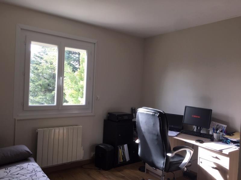 Vente maison / villa Bourgoin jallieu 395000€ - Photo 6