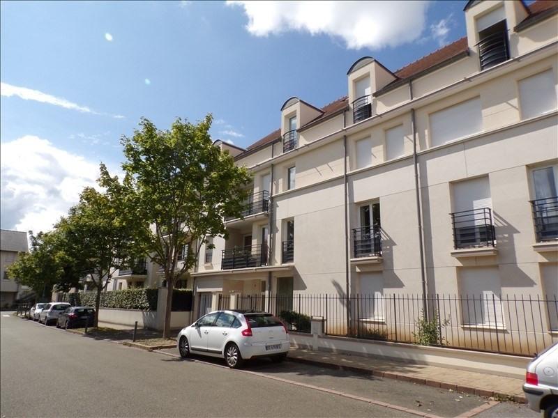 Rental apartment Montigny le bretonneux 1200€ CC - Picture 1