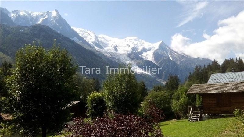 Deluxe sale house / villa Chamonix mont blanc 2396000€ - Picture 3
