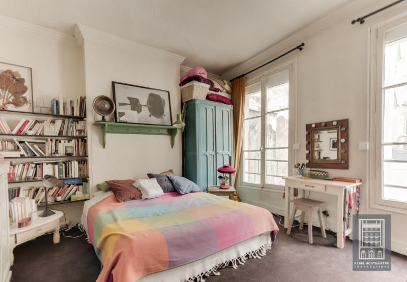 Deluxe sale apartment Paris 18ème 1260000€ - Picture 16