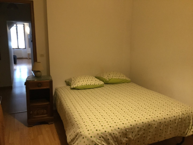 Rental apartment Fontainebleau 810€ CC - Picture 5