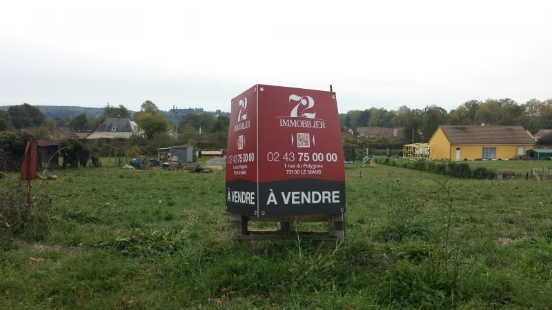 Vente terrain Connerre 13990€ - Photo 2