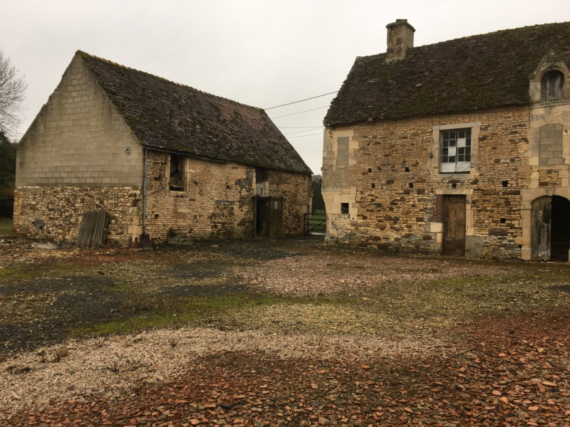 Sale house / villa Soumont-saint-quentin 119900€ - Picture 3