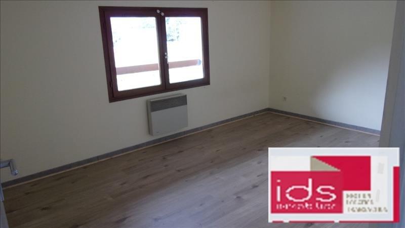 Alquiler  apartamento St jeoire prieure 650€ CC - Fotografía 4