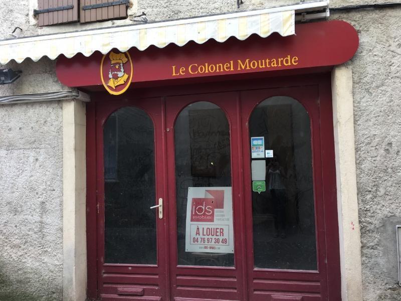 Locação loja Montelimar 900€ CC - Fotografia 1
