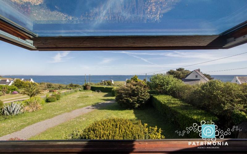 Deluxe sale house / villa Clohars carnoet 572000€ - Picture 8