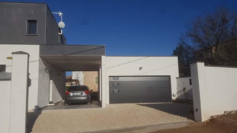 Vente de prestige maison / villa Uzes 499000€ - Photo 16