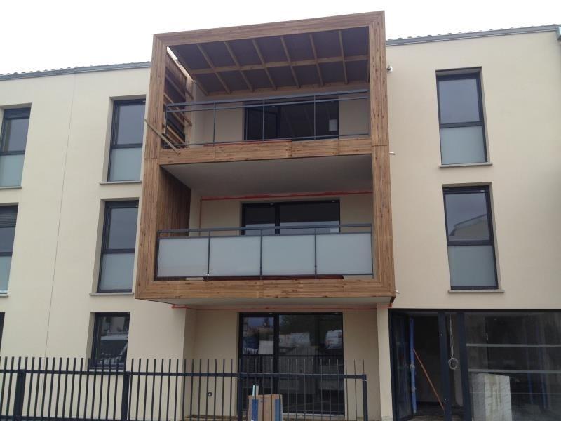 Rental apartment Mondonville 563€ CC - Picture 1