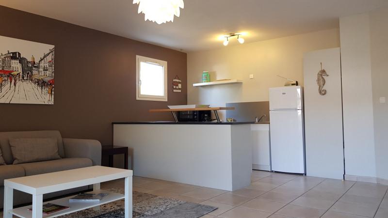 Location vacances appartement Cavalaire sur mer 650€ - Photo 10