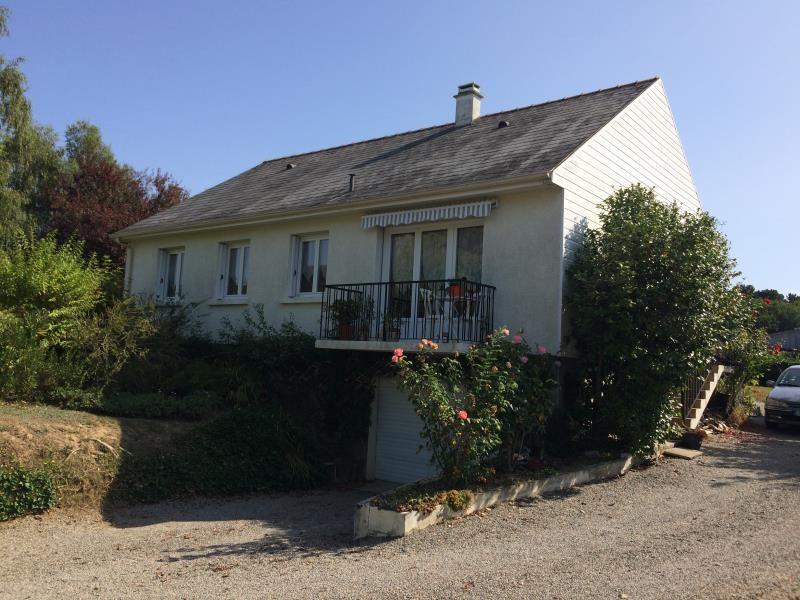Vente maison / villa La paquelais 243800€ - Photo 3