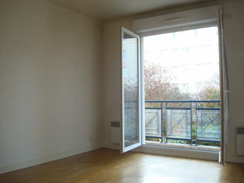 Rental apartment Croissy sur seine 960€ CC - Picture 2