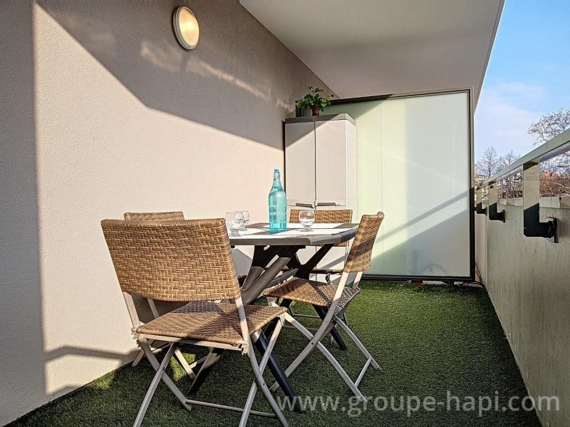 Sale apartment Échirolles 139000€ - Picture 7