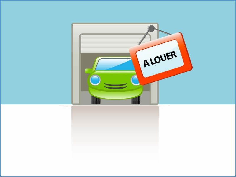 Affitto parking/auto coperto Courbevoie 80€ CC - Fotografia 1