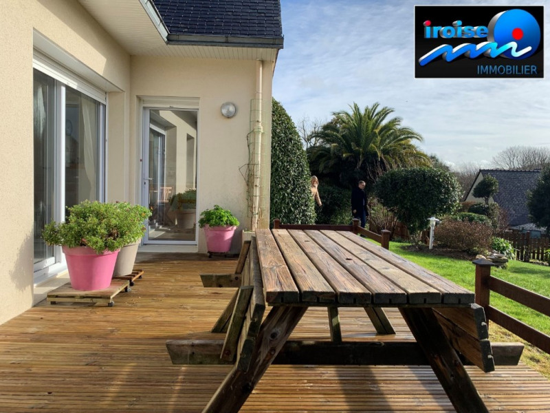 Deluxe sale house / villa Brest 356 500€ - Picture 1